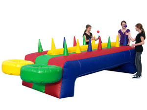 Dancing Ball Inflatables Games